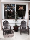 We welcome you to stop on by the shop and enjoy smoking you favorite cigar