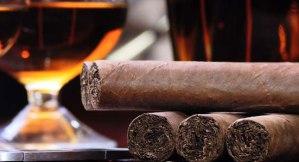 Cigarbrandy