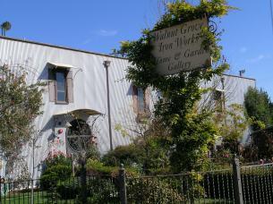 Walnut Grove Iron Works